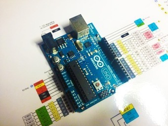 Tecnologies: recursos per fer anar i més: Arduino | ARDUINO | Scoop.it