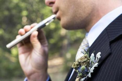This florist specializes in weed weddings, making bouquets you can literally smoke | Business News & Finance | Scoop.it