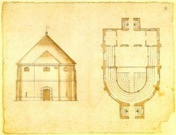 The Indoor Jacobean Theatre: Introduction | Shakespeare's Globe Blog | Jacobean Visions | Scoop.it