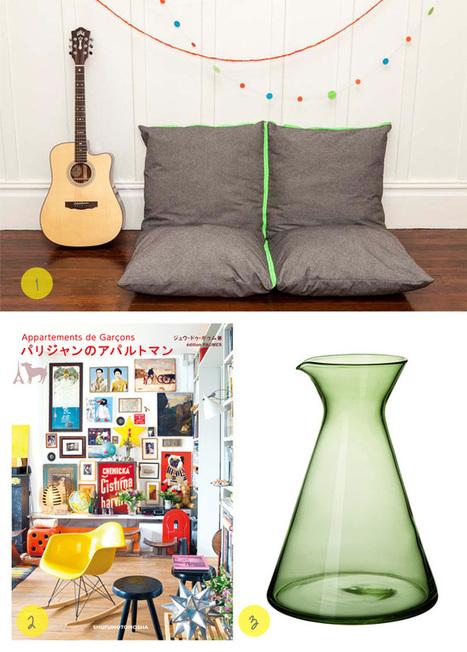 5 Happy Inspirations: A Boy's Room   Interior Design & Decoration   Scoop.it