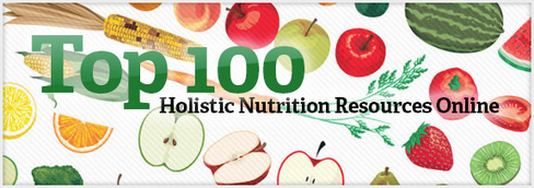 Top 100 Websites About Holistic Nursing