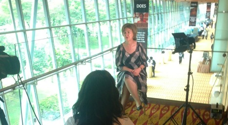 The Global Fund for Women: An Interview with Jane Sloane | Social Impact | Scoop.it