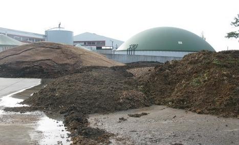 Dans les Landes, des déchets qui ont de l'avenir | Fonds européens en Aquitaine | Scoop.it