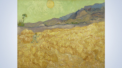Works of art by Van Gogh and other masters spend summer in Scotland | Culture Scotland | Scoop.it