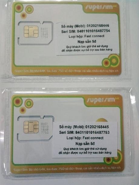 Khuyến mãi Sim 3G vinaphone – Mobifone – Viettel | Luật Minh Việt | Scoop.it