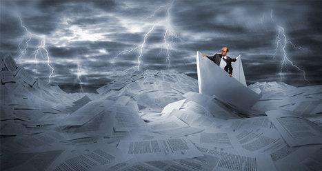 Comment éviter, gérer et absorber une crise sur les médias sociaux ? | Digital Experiences by David Labouré | Scoop.it