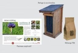 Kit auxiliaires - Nova-Flore | Actualités Nova-Flore | Scoop.it