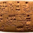 Missing Ontario gas plant records found in secret cache of Cuneiform tablets | Politics | Scoop.it
