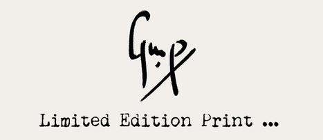 About Jan Grarup .. / Grarup Limited Prints ... | Foto | Scoop.it