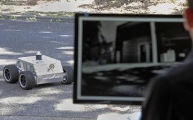 Lucos le petit robot capable de traquer les voleurs de nuit - RTL.fr | technologie 3ème | Scoop.it