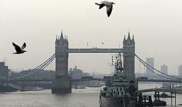 Alerta en Londres por contaminación - El Diario Ecuador | Vida diaria en las ciudades del mundo | Scoop.it