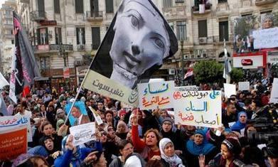 Muslim Brotherhood backlash against UN declaration on women rights   Coveting Freedom   Scoop.it