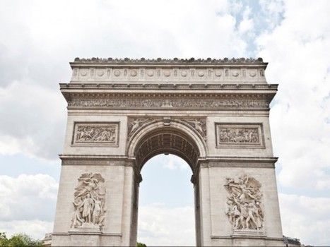Arch of Titus , Rome, Italy - Interesting Facts and Information | Travel Tips | Scoop.it