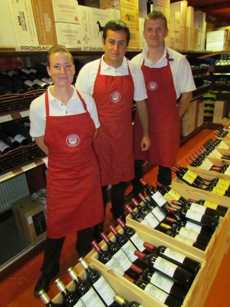 Foires aux vins : les pièges à éviter | Le vin quotidien | Scoop.it