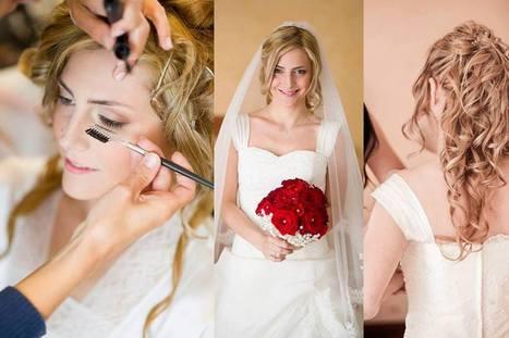 I consigli dell'esperta per far durare il trucco nel giorno del tuo matrimonio | Tres Jolie Eventi | Scoop.it