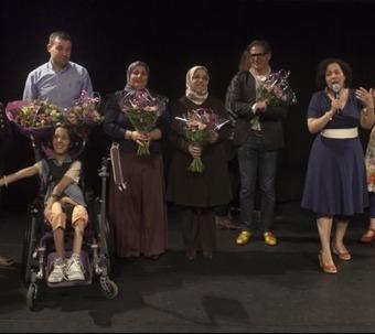 Film 'Ik neem je mee', over mensen met een beperking met een Marokkaanse achtergrond - Markant | Gewoon Menselijk. Markant | Buitengewoon onderwijs | Scoop.it