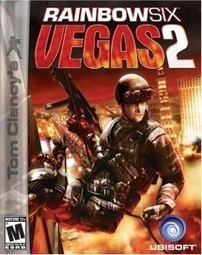 Tom Clancy's Rainbow Six Vegas 2 - Ubisoft - FIND THE GAMES | Games on the Net | Scoop.it