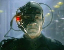 Is Modern Technology Creating a Borg-like Society? | leapmind | Scoop.it