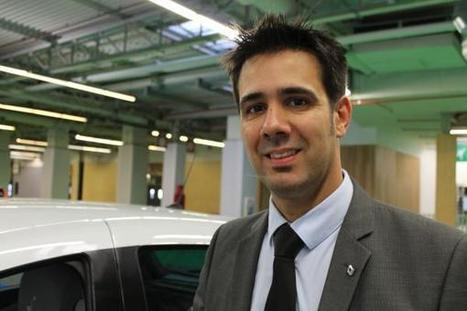Mondial de l'auto: la voiture électrique enfin sur la bonne voie? - RFI | Innovation automobile | Scoop.it