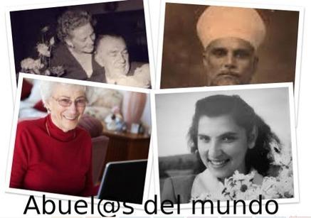 'Soy fan de mi abuel@': un proyecto intercultural e intergeneracional que usa las TIC | Educacion, ecologia y TIC | Scoop.it