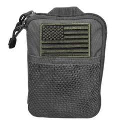 Condor Pocket Pouch/US Patch (Black, J.25 x T-Inch) | Military Surplus Center | Scoop.it