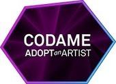 Adopt Us – CODAME ART+TECH | the art of doing art: sustenance | Scoop.it