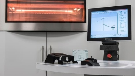 3D printing truck spare parts on demand | 3D Printing Progress | 3D Printing | Scoop.it