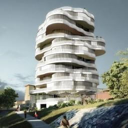 Fundamentos físicos de la arquitectura - Alianza Superior | Fundamentos físicos de la arquitectura | Scoop.it