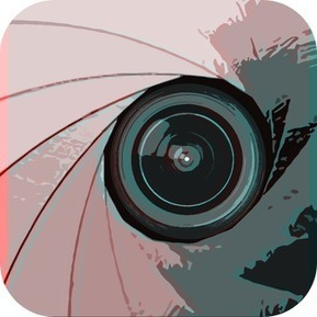 Insta3D Photo Style ( Red & Cyan ) ISSPS-HFP | iOS Apps & Database Solutions | Scoop.it
