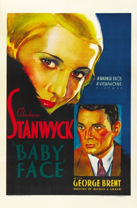 Vintage film posters from the days before the censor | Vintage and Retro Style | Scoop.it
