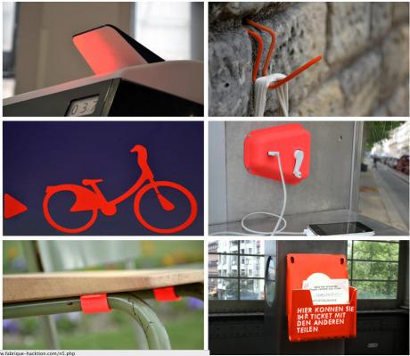 Philippe Gargov - Chroniques des villes agiles #2 - Éloge du hacking urbain - Blog - Groupe Chronos | urban hacktivism | Scoop.it