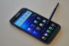 Galaxy Note II Review: How Samsung Sold Me on Humongous Phones | Nerd Vittles Daily Dump | Scoop.it