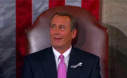 GOP Boozing It Up on House Floor While Voting for Shutdown | New Great Depression | Scoop.it
