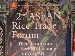 Trade Opportunities between ASEAN and SAARC « IFPRI South Asia | Food Security and Nutrition in Asia | Scoop.it
