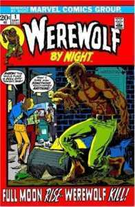 Comments on the comic industry: Werewolves in Comics, (or lackof) | Comic Book Reviews | Scoop.it