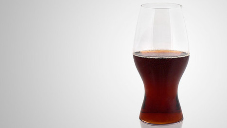 A 'Wine Glass' for Coca-Cola | Wine and the City - www.wineandthecity.fr | Scoop.it