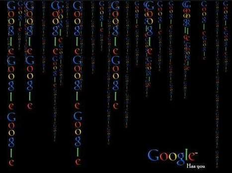 Une infographie qui montre l'utilisation des opérateurs de recherche de Google. | Superkadorseo | Scoop.it