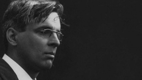 "Boston College digitizes Manuscript of Early Yeats Play ""Love and Death"" 