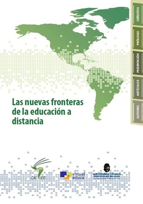 Libro: Las Nuevas Fronteras de la Educación a Distancia | Gestores del Conocimiento | Scoop.it