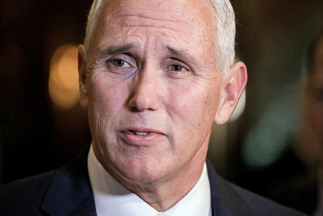 Mike Pence and 'Conversion Therapy': A History | Campus Mental Health Index - news & notes on related topics | Scoop.it