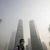 Shanghai grinds to a halt as smog nears top of air pollution scale | Sustain Our Earth | Scoop.it