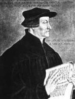 Ulrich Zwingli and 67 Articles | History 101 | Scoop.it