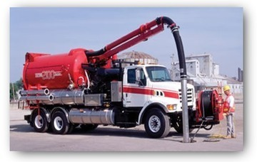 Vactor Truck Rental Offers Cost-Effective Sewer Maintenance Solution | Haaker Equipment Company | Scoop.it