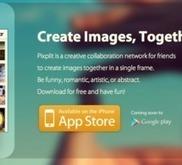 Pixplit - Un savant mélange d'Instagram et Pinterest collaboratif sur iPhone #LeWeb12 | Quoi de news sur les réseaux sociaux ? | Scoop.it