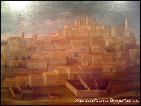 DESCUBRIR LINARES: Torre del Castillo de Linares (y 2) | Linares Novena Provincia | Scoop.it
