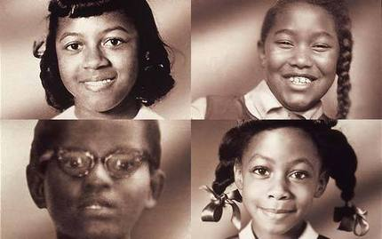 Remembering Four Little Girls and the Women Who Paid it All | civil rights | Scoop.it