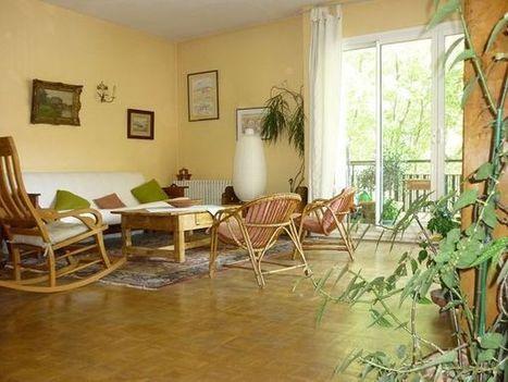 Appartement - 5 pièce(s) - 121 m² à 324 500 €   Marseille   Scoop.it