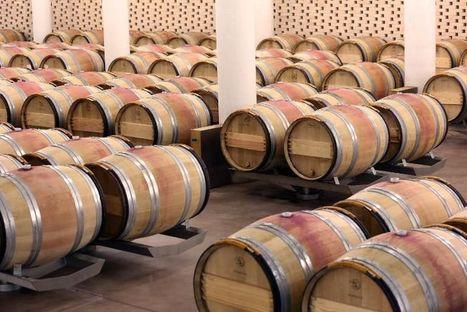 Vin: la tonnellerie française se porte bien, grâce à l'export - Libération | Hôtellerie -restauration | Scoop.it