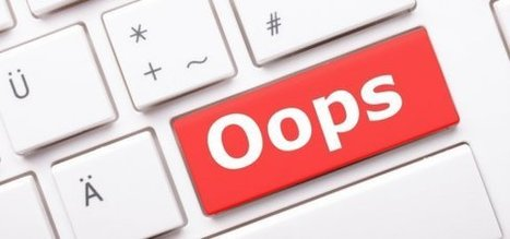 10 Public Relations Mistakes You Probably Made in 2014 | In PR & the Media | Scoop.it