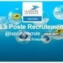 La Poste déploie sa marque employeur sur les réseaux sociaux | French Digital News | Scoop.it
